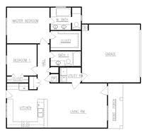 24x24 country cottage floor plans yahoo image search results manufactured mobile homes oregon washington ev2 840 sq ft