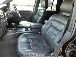 2000 jeep grand seats used 2000 jeep grand gf wj40 for sale bf626819 be forward