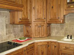 corner cabinet kitchen home decoration ideas