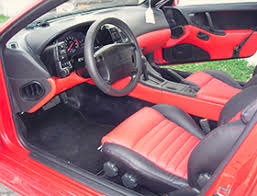 Car Interior Cloth Repair Custom Automotive Interiors Custom Car Interiors Auto Upholstery