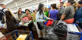 do all target employees have to work black friday no more riots at walmart over black friday and thanksgiving abc