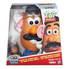 Potato Head Kit Toy Story Toy Story Toys