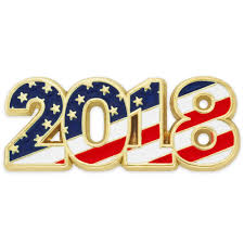 Flag Lapel Pins Bulk Pinmart U0027s 2018 American Flag Patriotic Year Enamel Lapel Pin Ebay