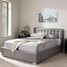 bedroom storage bed without headboard bed frame with storage