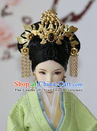 hair decorations qing empress hair decorations hair jewelry