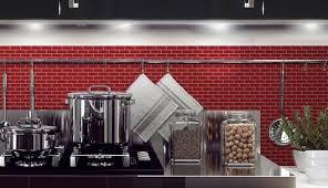 carrelage mural adhesif pour cuisine inspirations comment utiliser votre carrelage mural adhésif comme