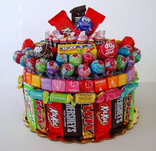 candy for birthdays last minute gift ideas candy cakes cake and centerpieces