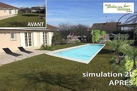 simulation chambre 3d créer sa chambre en 3d maison design design de maison