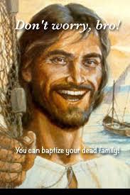 Funny Jesus Meme - funny mormon memes