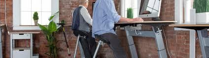 ergonomic desks houston tx