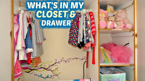 Baby S Closet Toddler Closet Drawer Tour Mommy And Baby Approved