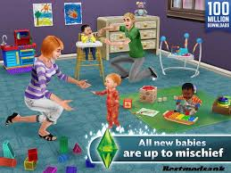 sims mod apk the sims freeplay mod apk the sims sims