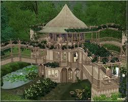 sims 3 fairy house ideas house interior