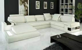 Modern Corner Sofa Bed 2013 Design Modern Sofa Large Size L Shaped Corner Leather