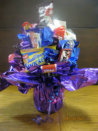 candy bar bouquet candy bar bouquet