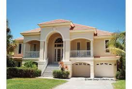 mediterranean house designs eplans mediterranean house plan mediterranean villa 2494