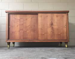 Broyhill China Cabinet Vintage Vintage Broyhill Furniture Etsy