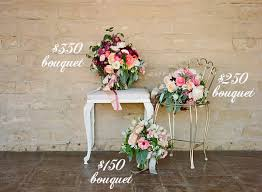wedding bouquet cost how much do wedding bouquets cost wedding corners