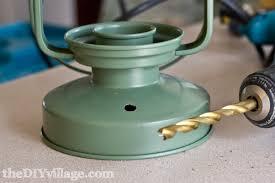 Tealight Lantern Goes Cordless U0026 Led Ikea Hack The Diy Village