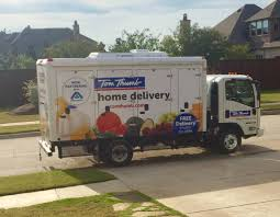 review of tom thumb grocery delivery upgrade