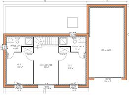 plan maison etage 4 chambres gratuit plan maison etage 4 chambres gratuit plan maison rdc jumella