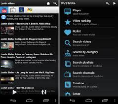 in background android how to play playlists in the background on android