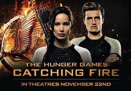 catching fire movie review
