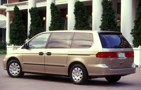 odyssey car reviews and news at carreview car review 1999 honda odyssey driving