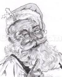 how to draw a realistic santa santa claus step 22 1 000000178242 5