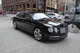 bentley continental flying spur 2015 2015 bentley flying spur w12 stock b672 s for sale near chicago