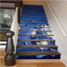 stair riser vinyl decals beddinginn com