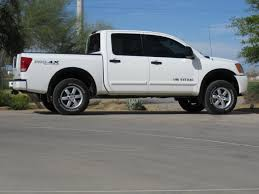 nissan titan pro 4x for sale f s stock 2011 pro 4x 18