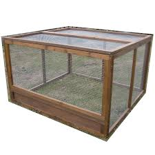 wooden rabbit hutch available via pricepi com shop the entire