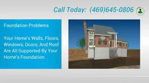 House Building Estimate Foundation Repair Cost Estimate Mckinney Tx Mckinney Foundation