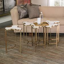 global views coffee table global views products link bunching table