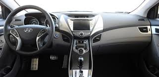 2013 hyundai accent interior 2013 hyundai elantra coupe autoblog