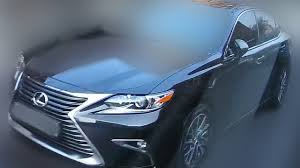 lexus es body change brand new 2018 lexus es 350 new generations will be made in 2018