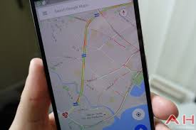 Google Maps Traffic Time Of Day Google Maps Directions Now Feature Street View Thumbnails