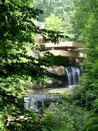 falling water slow muse