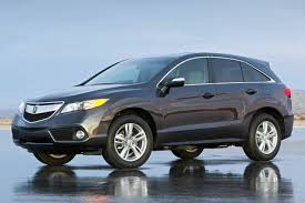 acura vs lexus crossover used 2014 acura rdx for sale pricing u0026 features edmunds