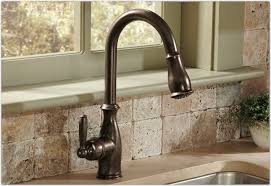 Installing A Moen Kitchen Faucet by Kitchen Faucet Mistos Pullout Kitchen Faucet In Stainless Steel
