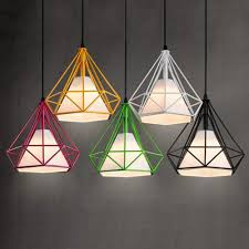 Modern Pendant Lighting Geometric Pendant Lighting Promotion Shop For Promotional