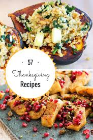 57 healthy thanksgiving recipes your guests will gorin