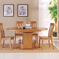 dining room captivating collapsible dining table with wheels