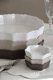 cote table dinnerware france フランスcote table blanc d ivoireからたくさん入荷がありました