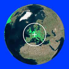Radio Locator App Radio Garden