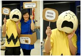 Charlie Brown Costume 11 Cute And Quick Costumes From 2015 Family Movies Fandango