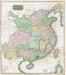 Edinburgh Map 7 Stunning Antique Maps Of China Dura Globes Blog Dura Globes
