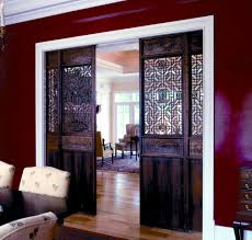 Decorative Glass Interior Doors Bathroom Adorable Decorative Interior Doors Exterior Design