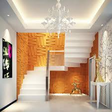 3d Wall Panel by 10